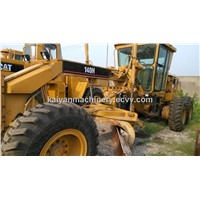 Used Motor Grader CAT 140H Ready for Work!