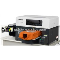 Brother GT-361 DTG Direct To Garment T-SHIRTS Fabric Textile Clothes Printer