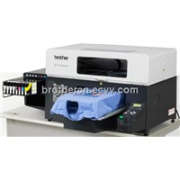 Brother GT-381 DTG Direct To Garment T-SHIRTS Fabric Textile Clothes Printer
