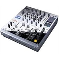DJM-900NXS-M Platinum 4-Channel Professional DJ Mixer