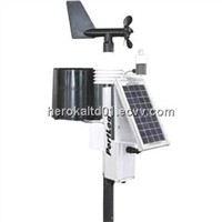 PORTLOG 805-1018 Portable Weather Station