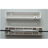 Single Fiber splice protective box