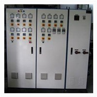 Control Panels T-Die And Lamination Extruder Plant