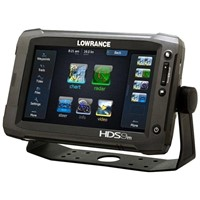 Lowrance HDS-9 Gen2 Touch Fishfinder GPS Chartplotter with Insight