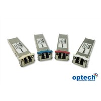 8.5Gbps Fiber Channel FC XFP Transceiver