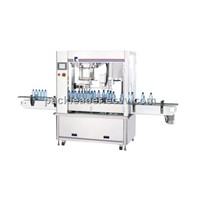 CP-101 Automatic Capping Machine - Pack Leader