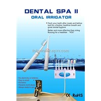Dental Spa Oral irrigator DS-2000