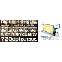 Cheap Sale New Mimaki TX2-1600 64 inch Best Value Textile Printer