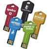 IN Half Mini Key Metal USB Flash Memory-Mini-013