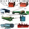 2013 High capacity Copper ore beneficiation line