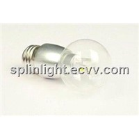 2013 Newest E27 LED ball bulb SMD 3W 5W