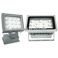 30W Series Floodlight & Projector Samsung & Cree LED IP65 & Outdoor & RGB DMX512 Control