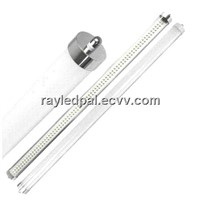 36W T8 Tube Light 8FT Samsung & CREE LED 75W CFL Equal Single pin,Binpin,R17d base