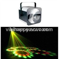 LED 7-Head Magic Disco Light / Club Lighting (D-007)