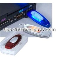 Popular Gifts 4GB 8GB 16GB 32GB LED Light USB Pendrive
