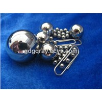 SUS440C Stainless Steel Ball