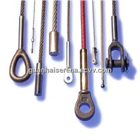 Steel Wire Rope Rigging