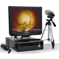 Desktop Computer Infrared Mammary Diagnostic (TR5000C)