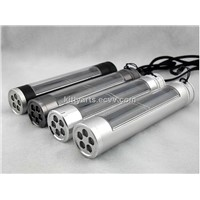 0.3W Mini Promotional Solar LED Torch