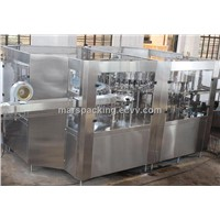 12000BPH Beverage Machinery