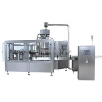 2012 New Technology Coca Cola Filling Machine