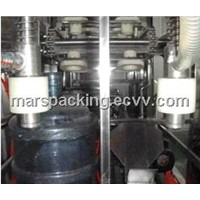300BPH 5 Gallon Pure Water Filling Machine