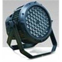 3W 54 Balls LED non-Waterproof Par Light/ Stage Light/ Spot Light/ DMX512 LED