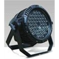 3W 54 Balls LED waterproof Par Light/ Stage Light/ Spot Light/DMX512 LED