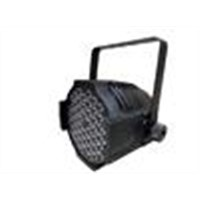 54pcs 3W RGBW LED Unwaterproof Professional stage par light LED Wall wash light