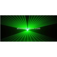 5W Green Laser Projector with CNI Dpss Diode