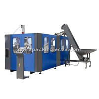 6 Cavity Automatic Blow Moulding Machine