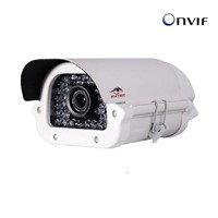 720P FULL HD IP IR Bullet Camera with WDR