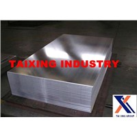 A4343/3003/7072 Aluminum Brazing Sheet for Radiator Header Plate