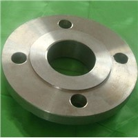 ASTM A105 SO Flange