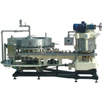 Beer Filling Seaming Machine for Aluminum Can
