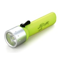 CREE Diving Flashlight