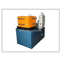Can Making Machine, Hydraulic Tank Body Beading Machine