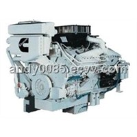 Cummins Marine Engine