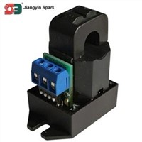 DC Split core current transducer
