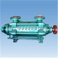 D, DG type multistage centrifugal pump