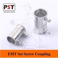 EMT Conduit Set Screw Coupling