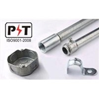 EMT Conduit and Fittings