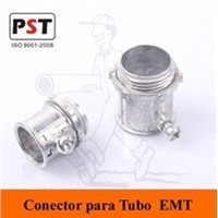 EMT Set Screw Zinc Connector