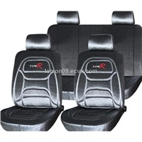 Fabric car seat cover FZX303