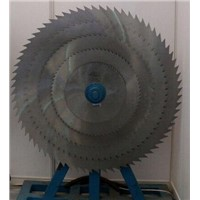 Friction Saw Blade