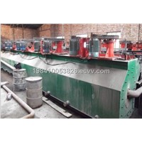 Gold ore Mining Equipment for Minerals Concentration