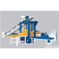 HOT!!! QT8-15 type Full-automatic Block Making Machine