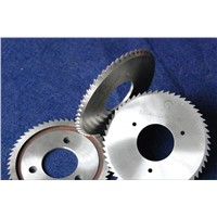 HSS Slope Milling Cutter for Lock-Making
