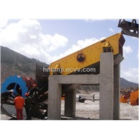 High Efficiency Sand Washing Machine