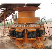 High-efficiency Cone Crusher with reliable quality